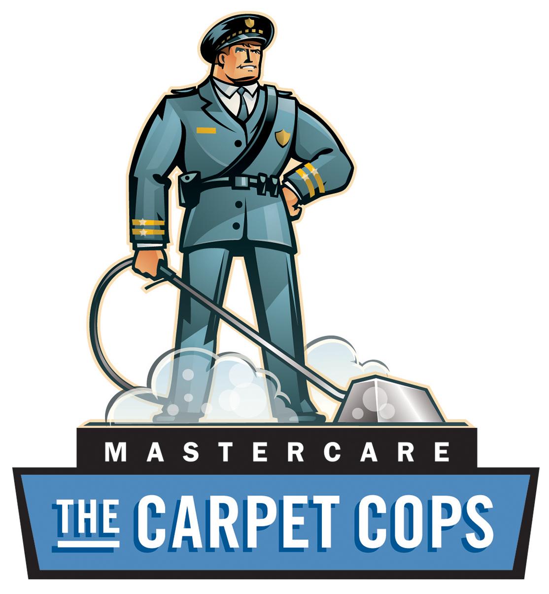 Carpet Cops Floor Matttroy